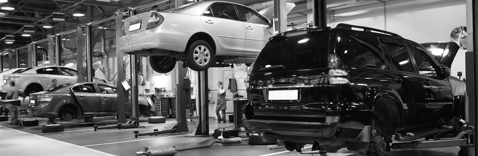 MOT your car while you wait, or your car can be left with us. Woking town centre is within walking distance.
